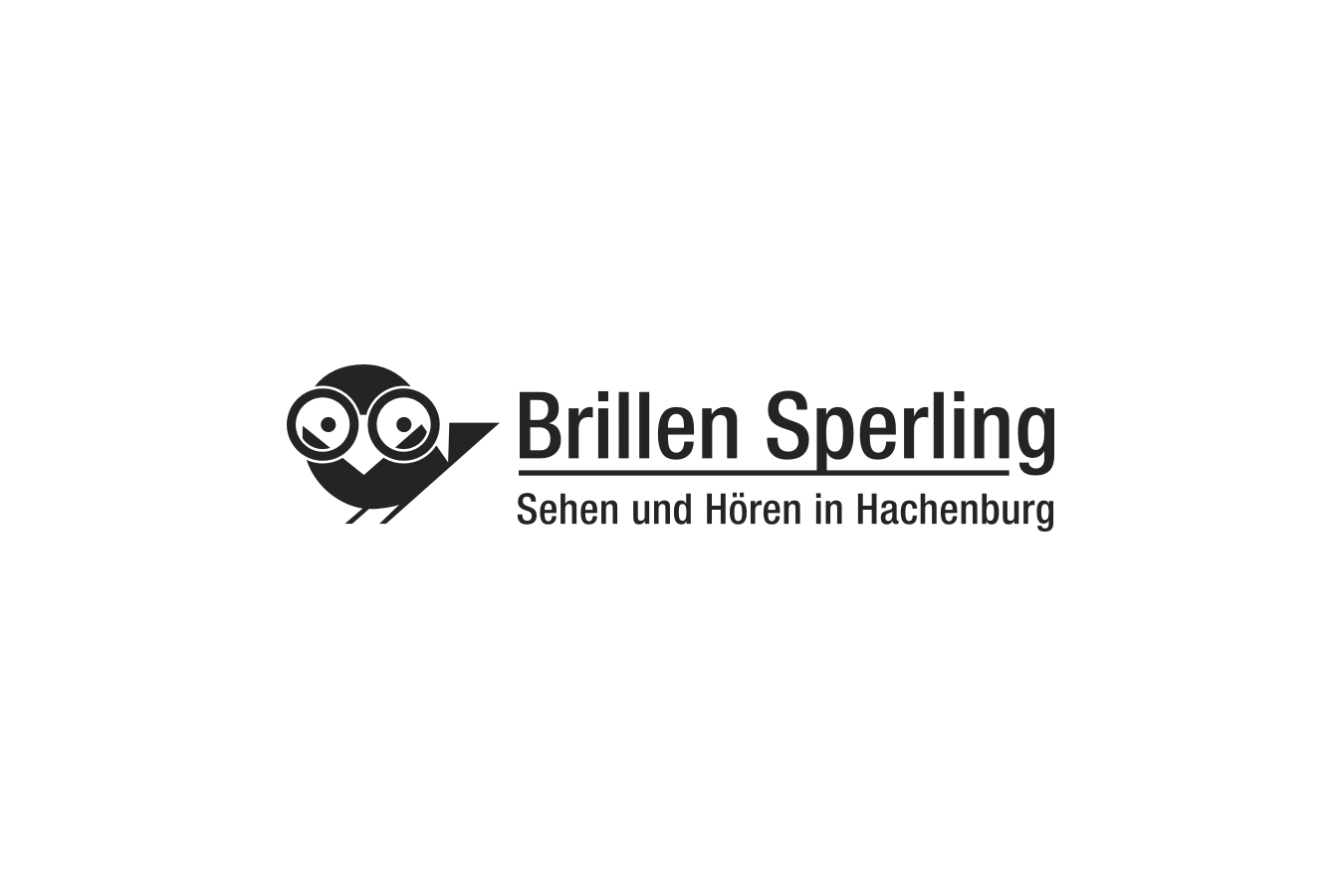 Brillen Sperling