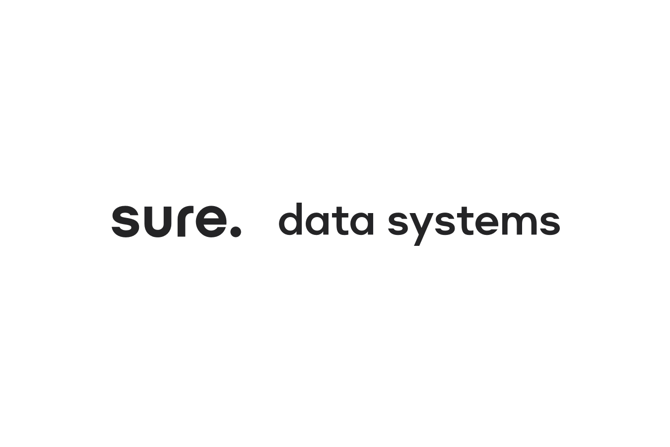 sure data systems
